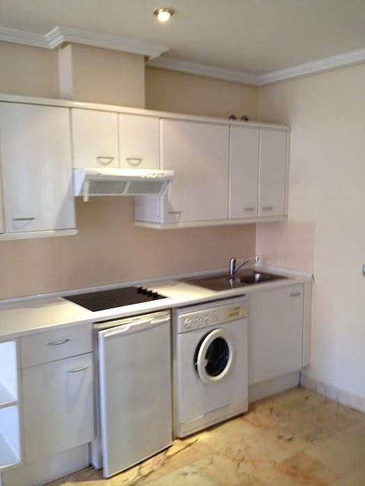 Apartamento en alquiler en calle Toro, Centro en Salamanca - 333694840