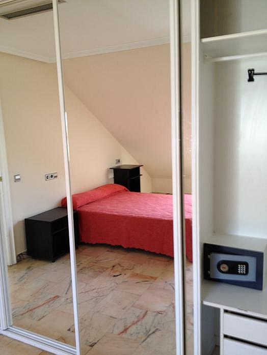 Apartamento en alquiler en calle Toro, Centro en Salamanca - 333694853