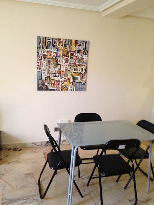 Apartamento en alquiler en calle Toro, Centro en Salamanca - 333694855