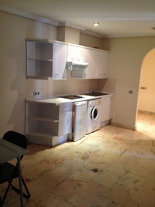 Apartamento en alquiler en calle Toro, Centro en Salamanca - 333694857