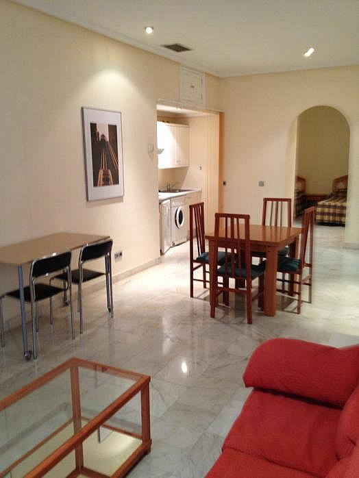Apartamento en alquiler en calle Toro, Centro en Salamanca - 346893776