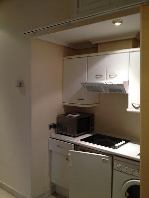 Apartamento en alquiler en calle Toro, Centro en Salamanca - 346893931