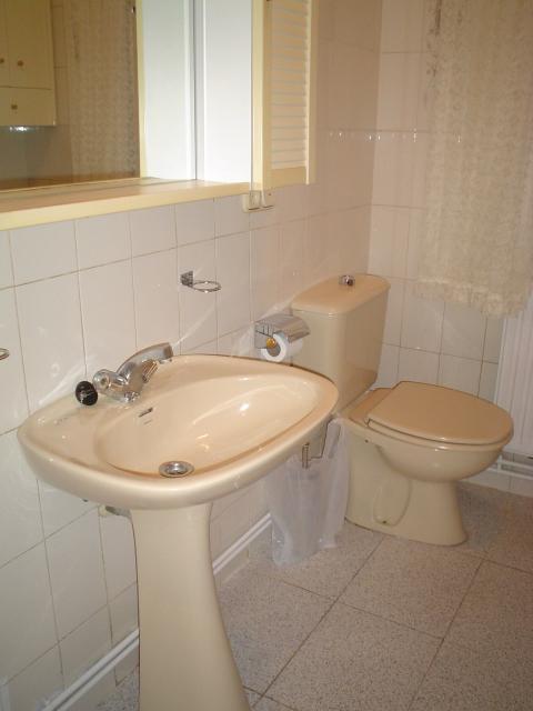 Piso en alquiler en calle Alfonso IX, Salamanca - 23306367