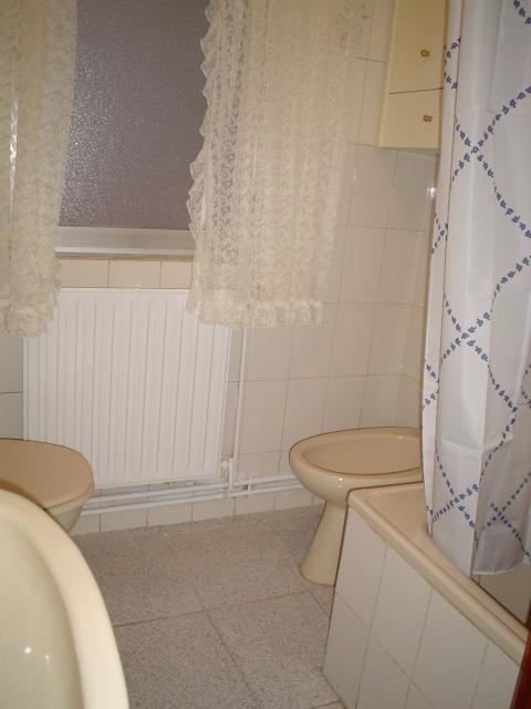 Piso en alquiler en calle Alfonso IX, Salamanca - 23306385