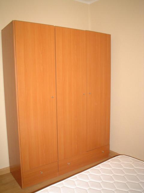 Piso en alquiler en calle Alfonso IX, Salamanca - 23306424