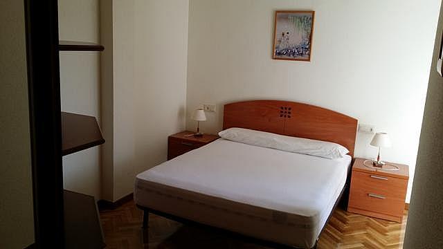 Piso en alquiler en calle La Coruña, El Rollo en Salamanca - 161372663