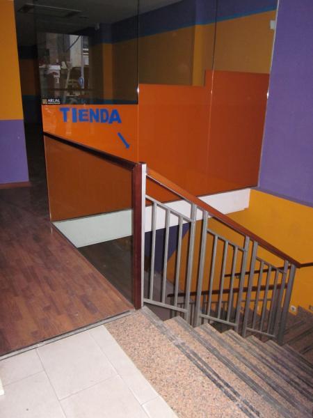 Local en alquiler en calle María Auxiliadora, Labradores en Salamanca - 116416284