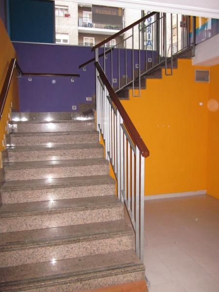 Local en alquiler en calle María Auxiliadora, Labradores en Salamanca - 116416350