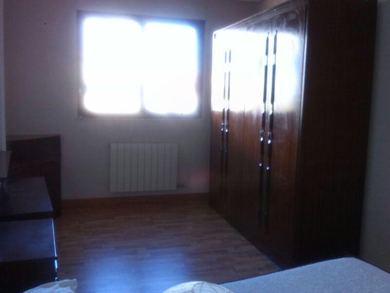 Piso en alquiler en calle Charca, Aldeaseca de la armuÑa - 123470943