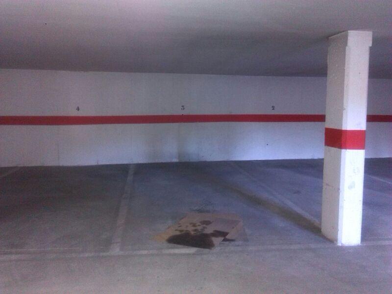 Piso en alquiler en calle Charca, Aldeaseca de la armuÑa - 123470947