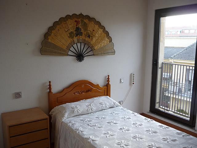 Piso en alquiler en calle Charca, Aldeaseca de la armuÑa - 125519116