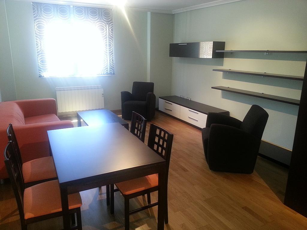 Estudio en alquiler en calle Luis Sala Balust, Pizarrales en Salamanca - 123863214