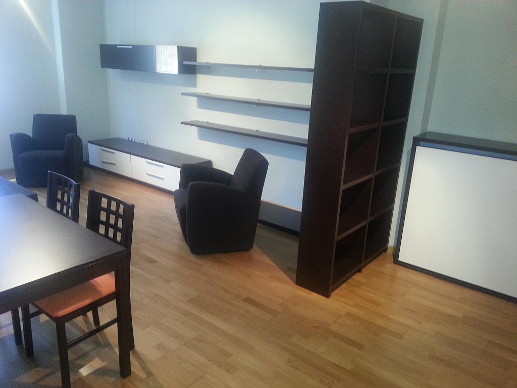 Estudio en alquiler en calle Luis Sala Balust, Pizarrales en Salamanca - 123863220