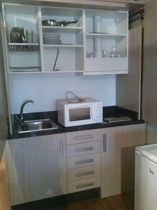 Estudio en alquiler en calle Luis Sala Balust, Pizarrales en Salamanca - 123863222