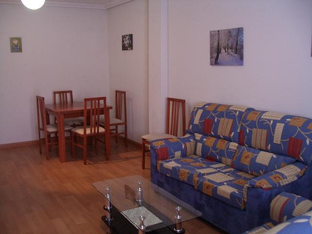 Piso en alquiler en calle Plaza Mayor, Aldeaseca de la armuÑa - 126201712