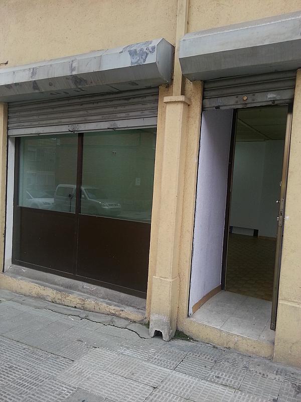 Local comercial en alquiler en calle Los Olmos, Salamanca - 127837692