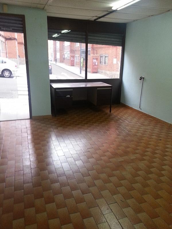 Local comercial en alquiler en calle Los Olmos, Salamanca - 127837714