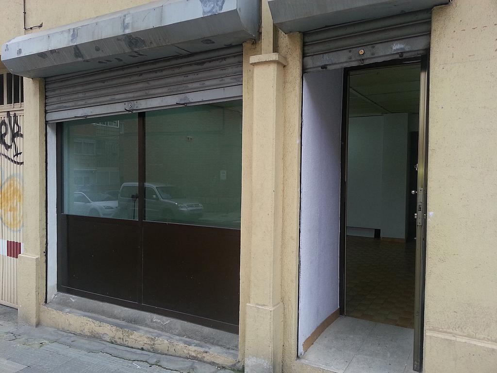 Local comercial en alquiler en calle Los Olmos, Salamanca - 127837794