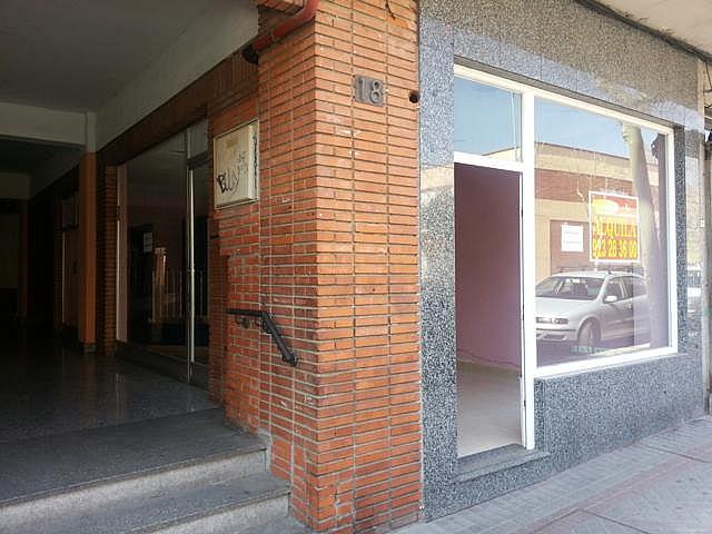 Local comercial en alquiler en calle Los Cedros, Salamanca - 128941561