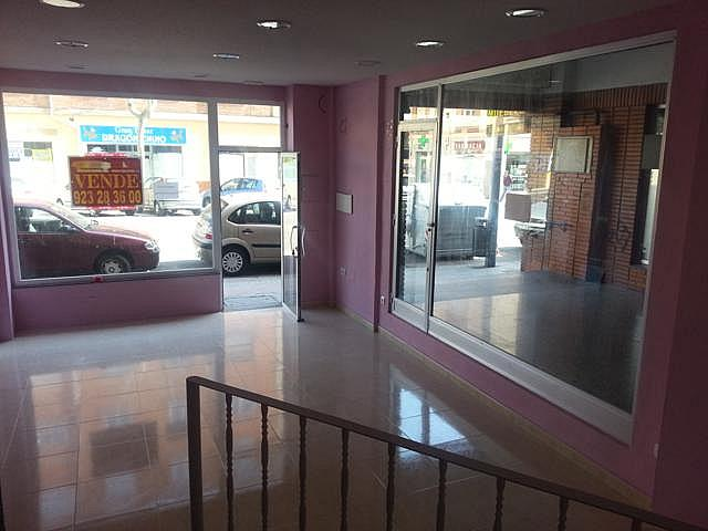 Local comercial en alquiler en calle Los Cedros, Salamanca - 128941564