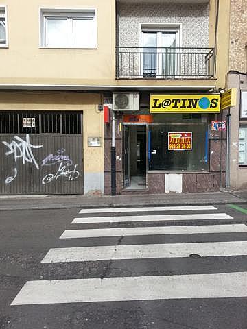 Local comercial en alquiler en calle Van Dyck, Salamanca - 129588133