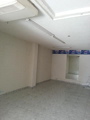 Local comercial en alquiler en calle Van Dyck, Salamanca - 129588152