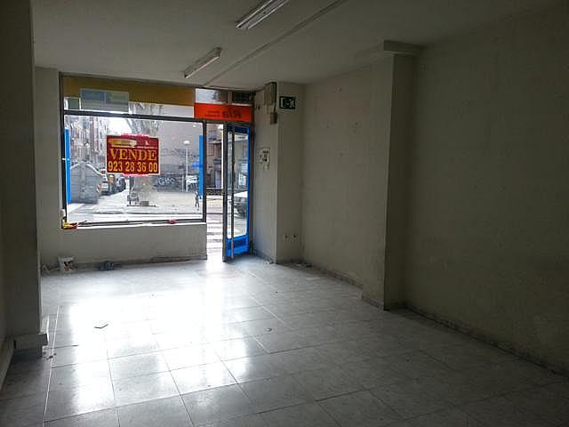 Local comercial en alquiler en calle Van Dyck, Salamanca - 129588161