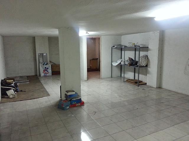 Local en alquiler en calle Alfonso IX, Salamanca - 129593040