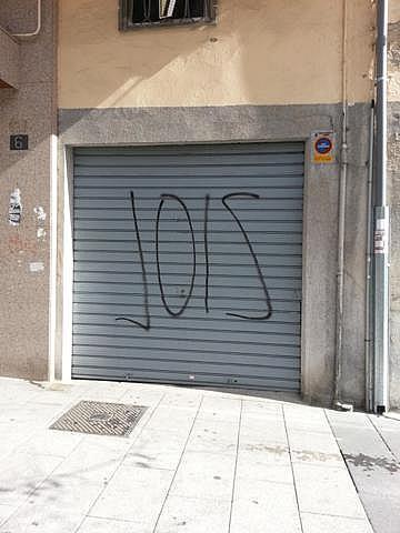 Local en alquiler en calle Alfonso IX, Salamanca - 129593042