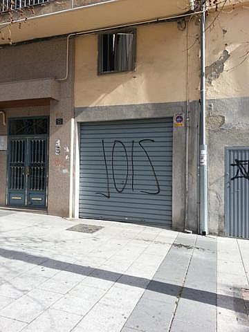 Local en alquiler en calle Alfonso IX, Salamanca - 129593045