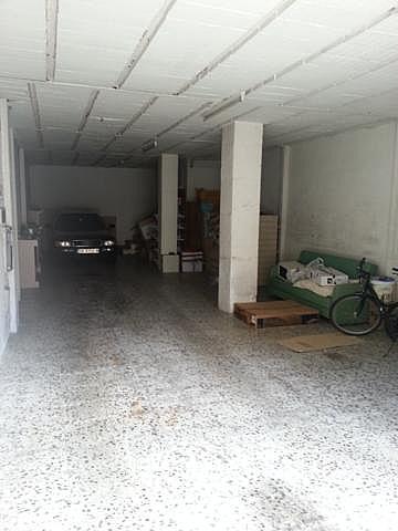 Local en alquiler en calle Alfonso IX, Salamanca - 129593046