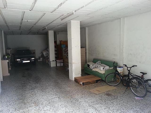 Local en alquiler en calle Alfonso IX, Salamanca - 129593047