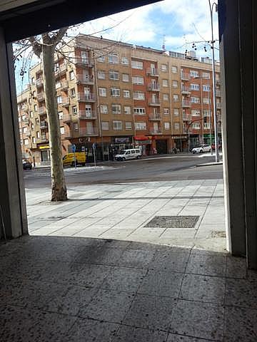 Local en alquiler en calle Alfonso IX, Salamanca - 129593049