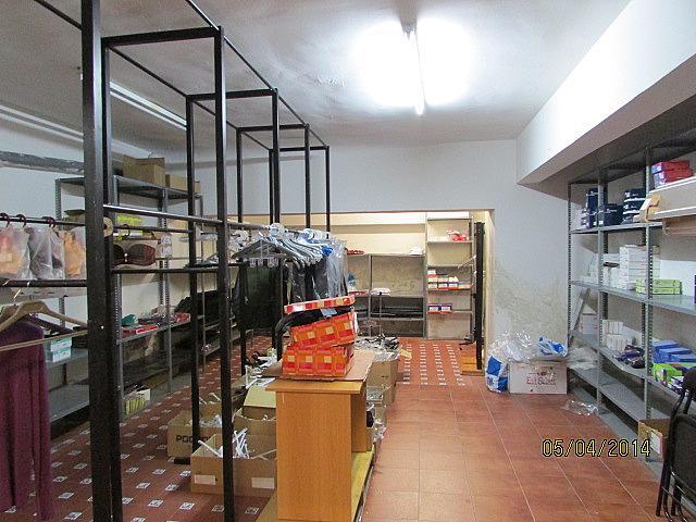 Local comercial en alquiler en calle Torres Villarroel, Salamanca - 132600416