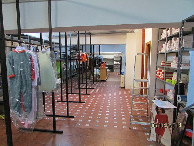Local comercial en alquiler en calle Torres Villarroel, Salamanca - 132600423