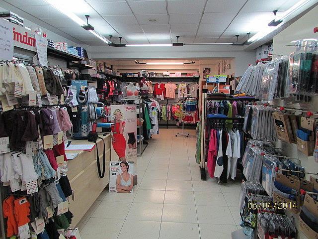 Local comercial en alquiler en calle Torres Villarroel, Salamanca - 132600450