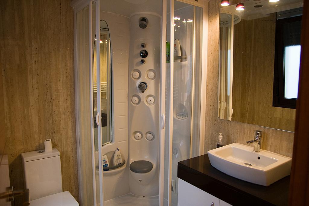 Apartamento en alquiler en calle San Gerardo, Salamanca - 133016923