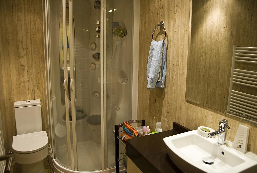 Apartamento en alquiler en calle San Gerardo, Salamanca - 133017039