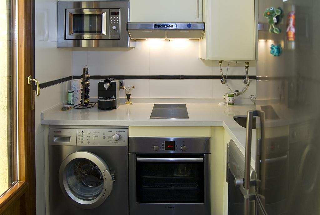 Apartamento en alquiler en calle San Gerardo, Salamanca - 133017095