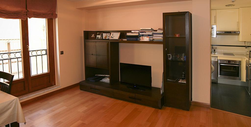 Apartamento en alquiler en calle San Gerardo, Salamanca - 133017429