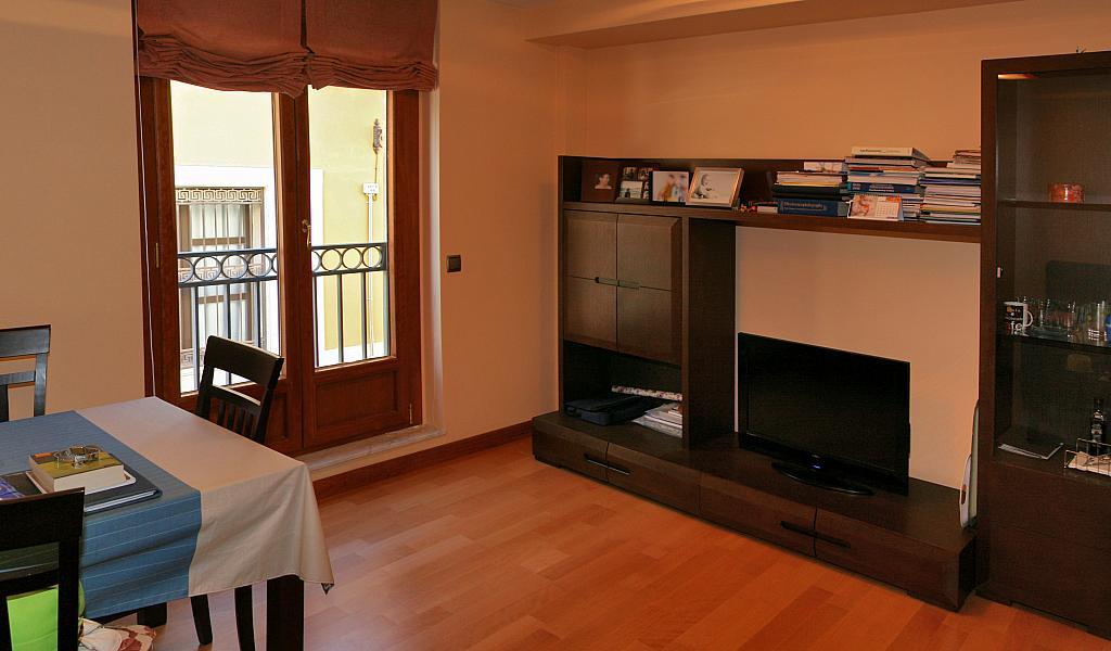 Apartamento en alquiler en calle San Gerardo, Salamanca - 133017468