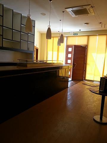 Local comercial en alquiler en carretera Zamora, Salamanca - 133628829