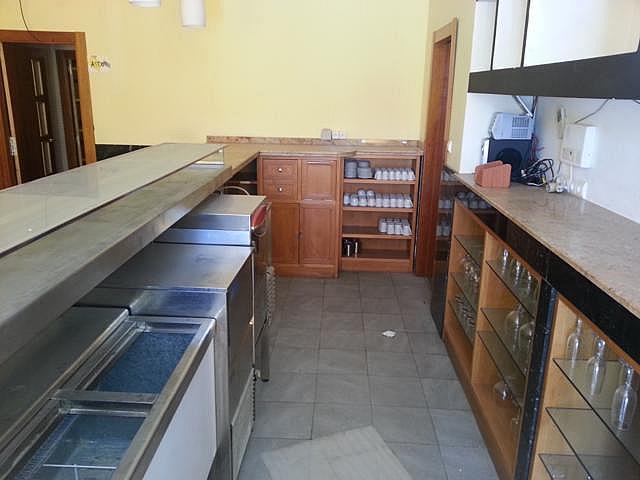 Local comercial en alquiler en carretera Zamora, Salamanca - 133628835