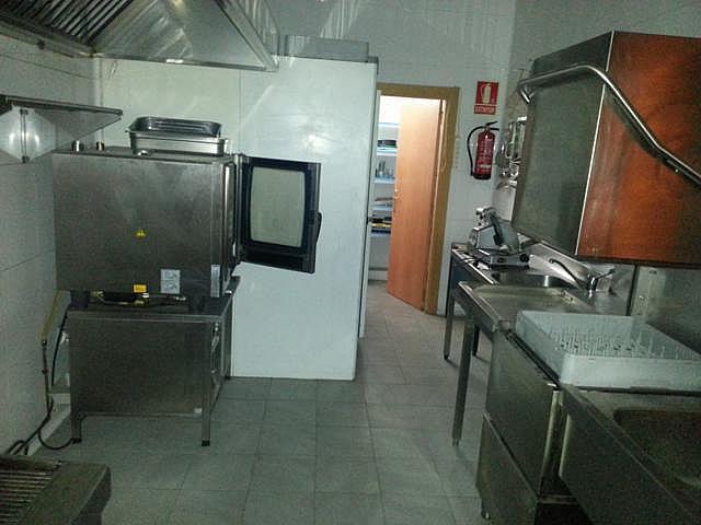 Local comercial en alquiler en carretera Zamora, Salamanca - 133628842