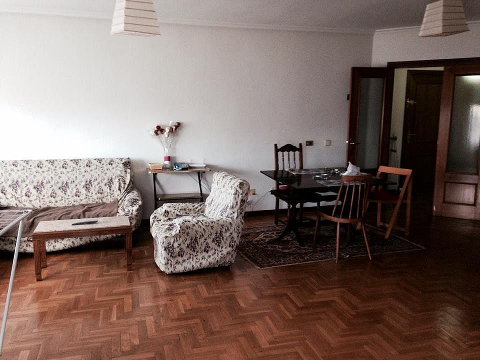 Piso en alquiler en calle Valverdon, Vidal en Salamanca - 137948896