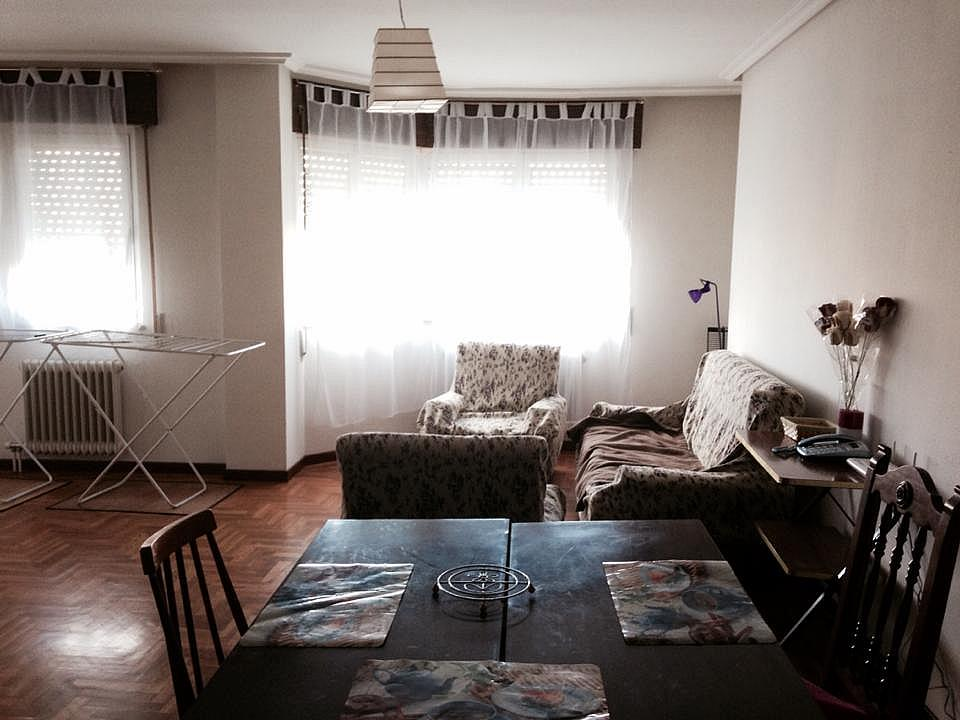 Piso en alquiler en calle Valverdon, Vidal en Salamanca - 137948912