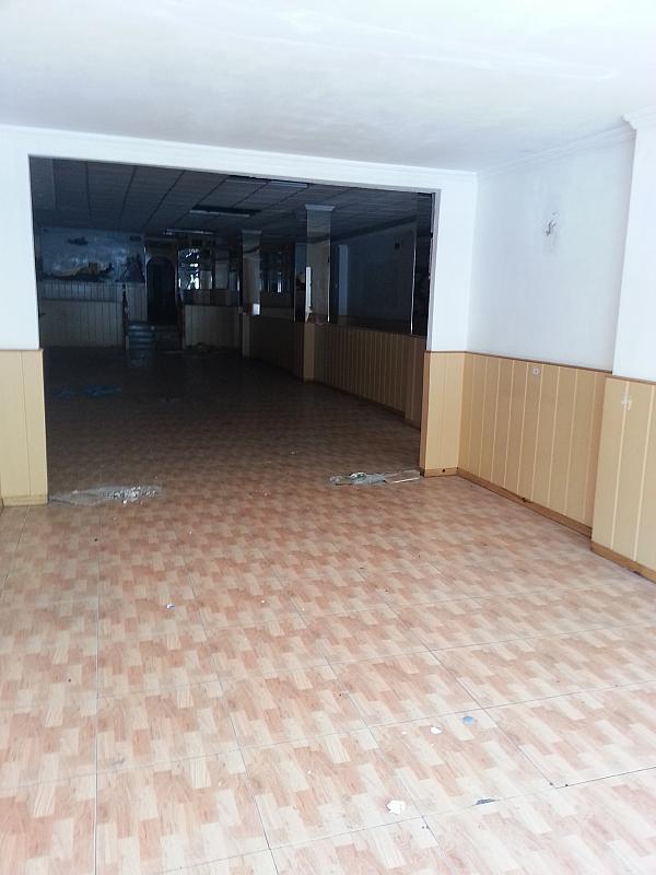 Local comercial en alquiler en paseo De la Estación, Salamanca - 142014744