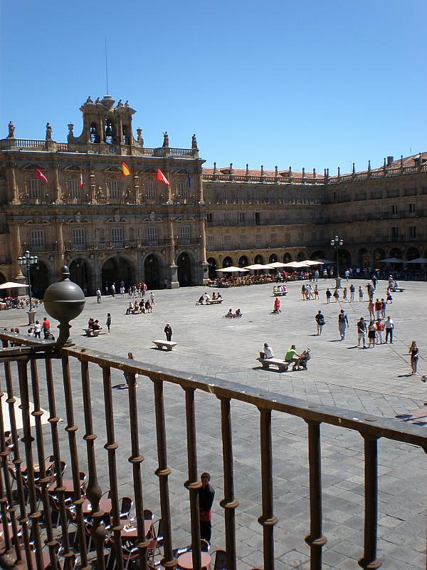 Oficina en alquiler en calle Prior, Salamanca - 149472101