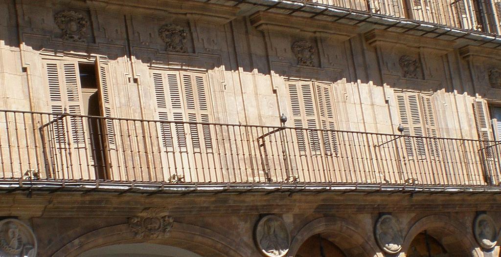 Oficina en alquiler en calle Prior, Salamanca - 149472214