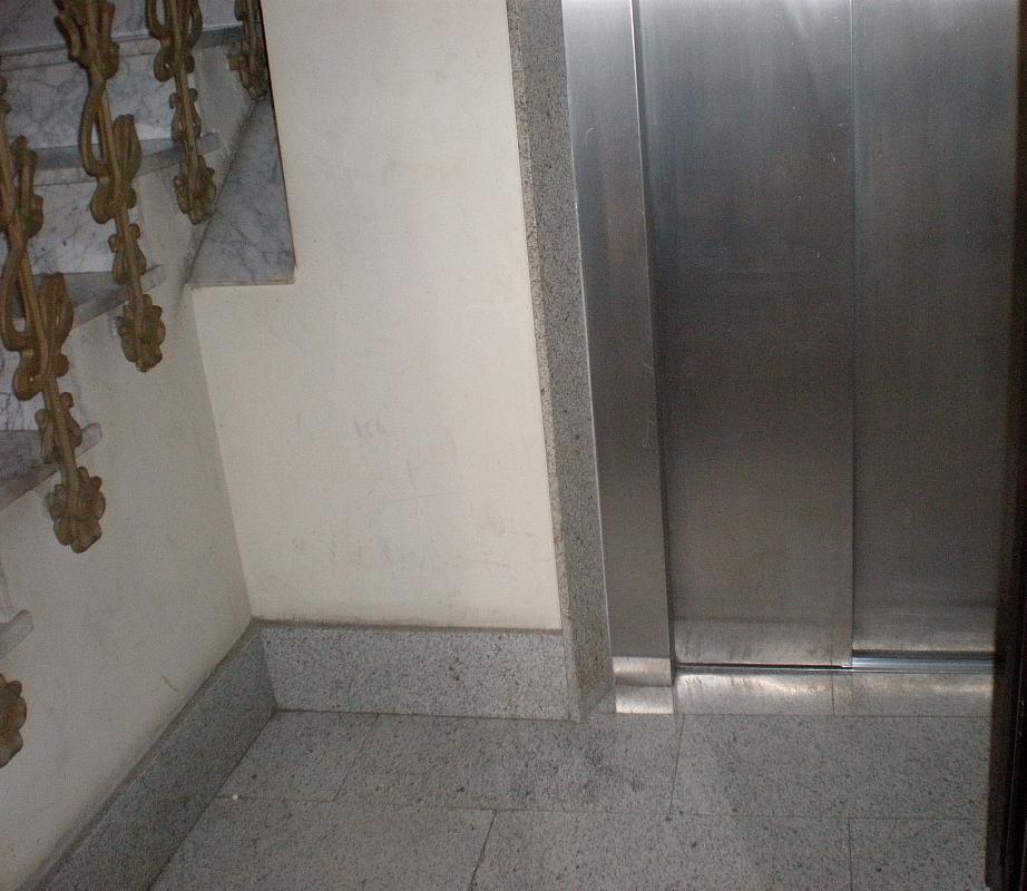 Oficina en alquiler en calle Prior, Salamanca - 149472222